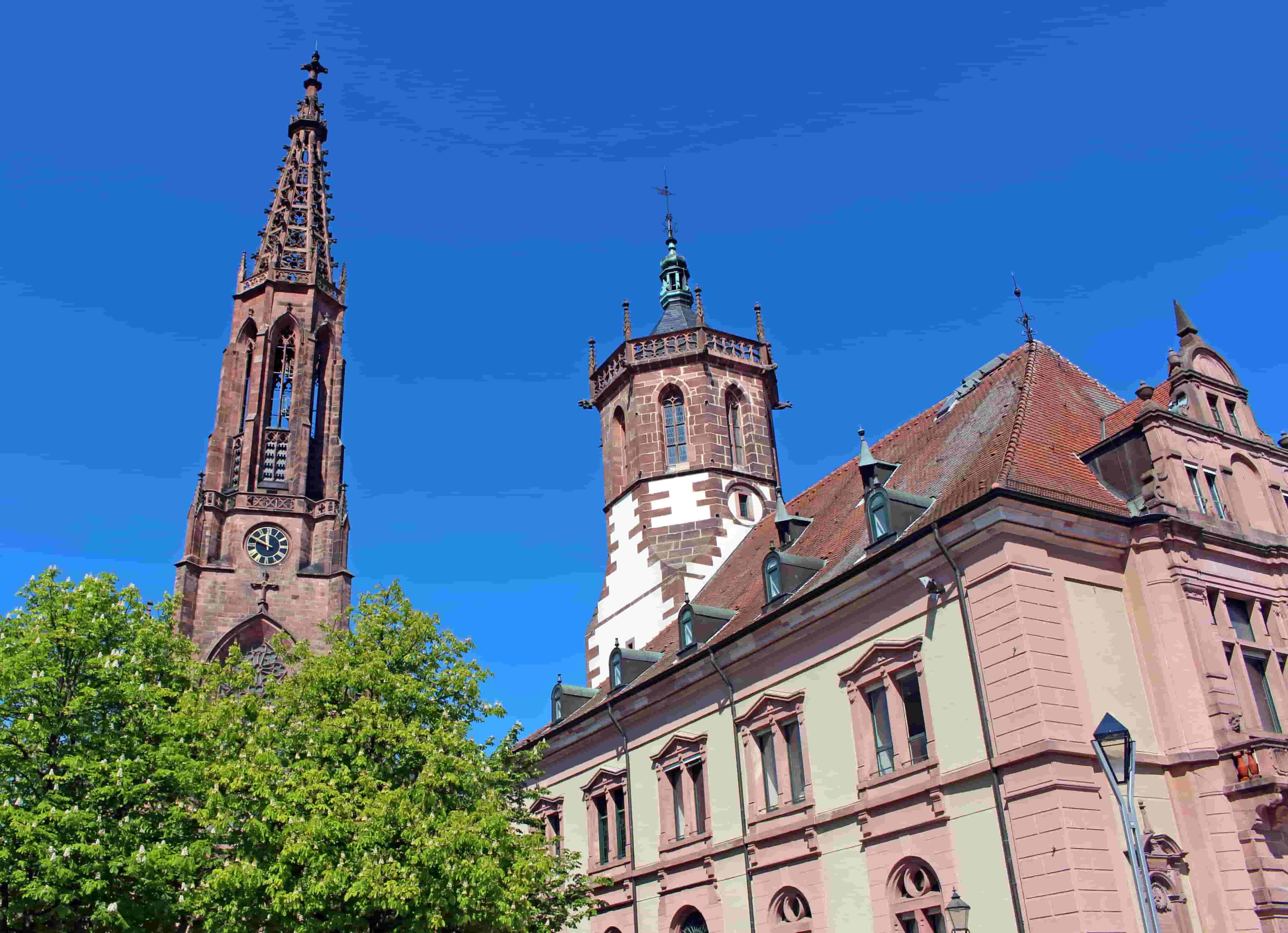 Stadt Bühl Impression